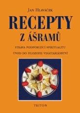 Recepty z Ášramu