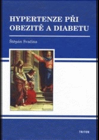 Hypertenze při obezitě a diabetu