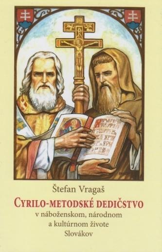 Cyrilo-Metodské dedičstvo