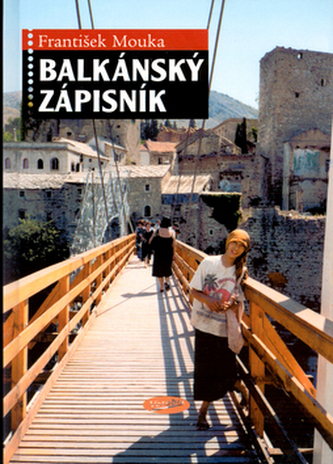 Balkánský zápisník