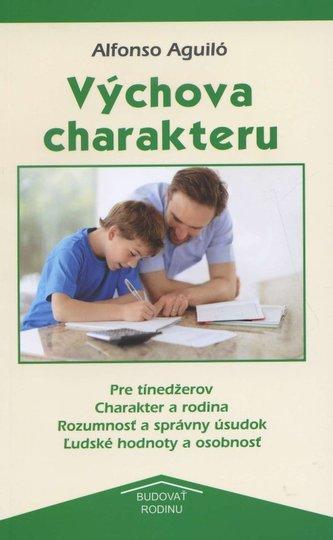 Výchova charakteru