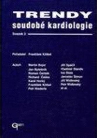 Trendy soudobé kardiologie 2