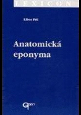Anatomická eponyma