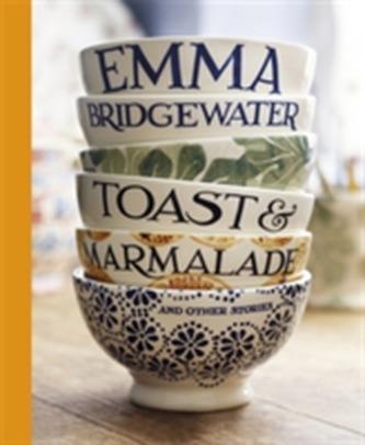 Toast & Marmalade - Bridgewater, Emma