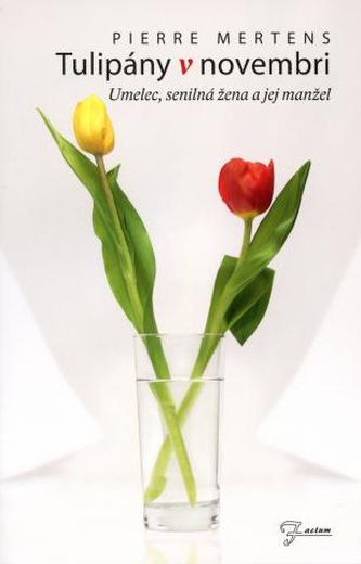 Tulipány v novembri