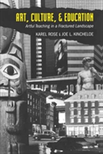 Art History and Visual Culture Studies
