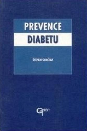 Prevence diabetu