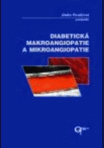Diabetické makroangiopatie a mikroangiopatie