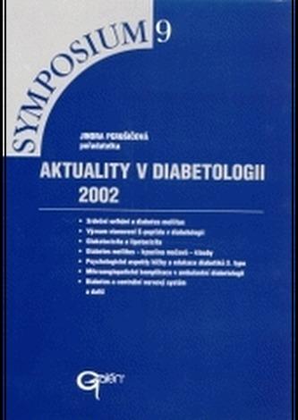 Aktuality v diabetologii 2002