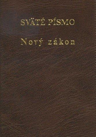 Sväté písmo - Nový zákon