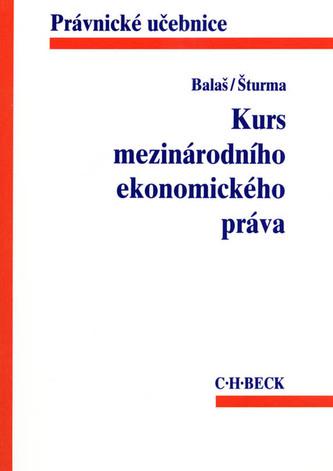 Kurs mezinárodního ekonomického práva