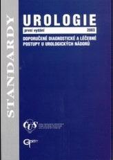 Urologie 2003 - Doporučené diagnostické a léčebné postupy