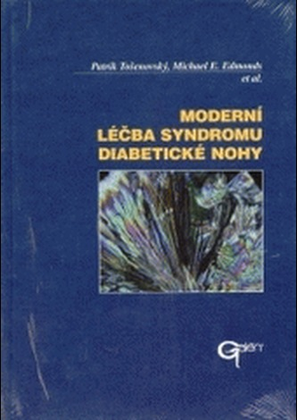 Moderní léčba syndromu diabetické nohy