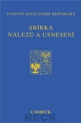 Sbírka nálezů a usnesení ÚS ČR, svazek 61