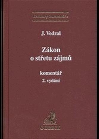Zákon o střetu zájmů. Komentář, 2. vydání