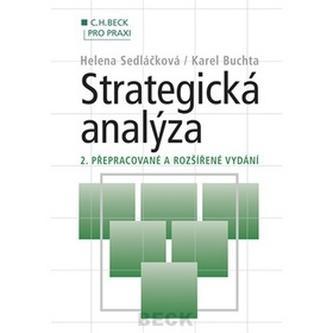Strategická analýza