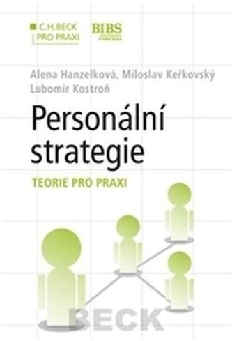 Personální strategie - krok za krokem