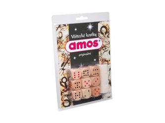 Věštecké kostky - Hra AMOS