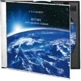 Rytmy - CD