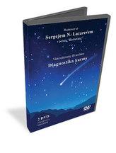 Bumerang - DVD (videozáznamy ke knihám Diagnostika karmy)