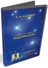 Seminář v Saratově - Setkání - Rusko - DVD (Diagnostika karmy)