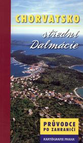 Chorvatsko střední Dalmácie