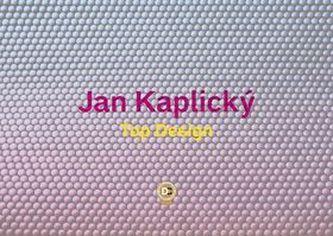 Kalendář nástěnný 2016 - Top Design - Jan Kaplický, 64 x 45 cm