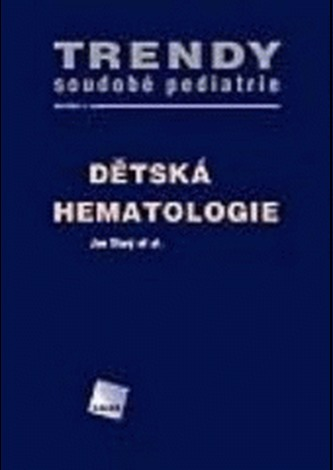 Dětská hematologie