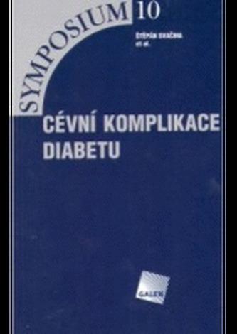 Cévní komplikace diabetu