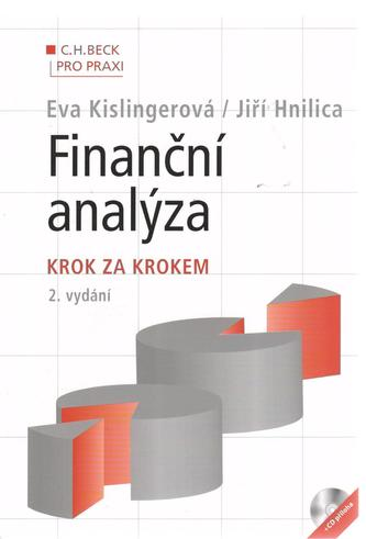 Finanční analýza krok za krokem