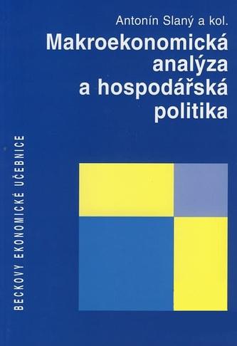 Makroekonomická analýza a hospodářská politika