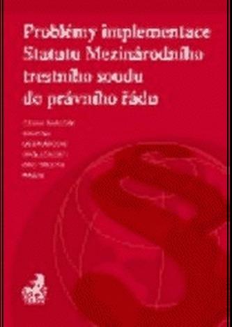 Problemy implementace statutu