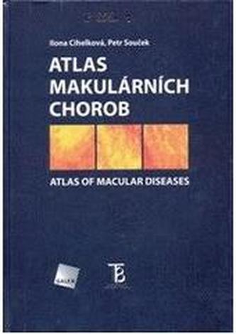 Atlas makulárních chorob