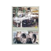 Tepelné turbíny a turbokompresory I - základy teorie a výpočtů