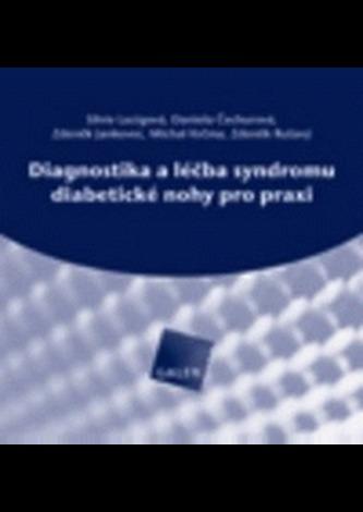 Diagnostika a léčba syndromu diabetické nohy pro praxi (CD-ROM)