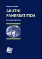 Akutní pankreatitida