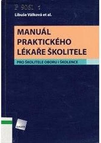 Manuál praktického lékaře školitele