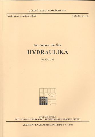 Hydraulika Modul 1