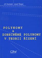 Polynomy a zobecněné polynomy v teorii řízení