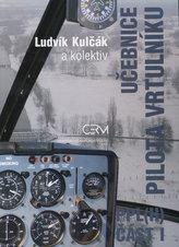 Učebnice pilota vrtulníku PPL(H)