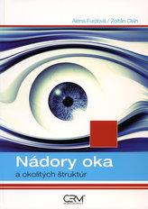 Nádory oka a okolitých štruktúr