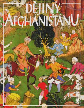 Dějiny Afghánistánu