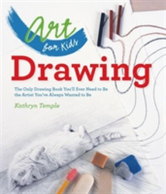 Art for Kids: Drawing - Temple, Kathryn