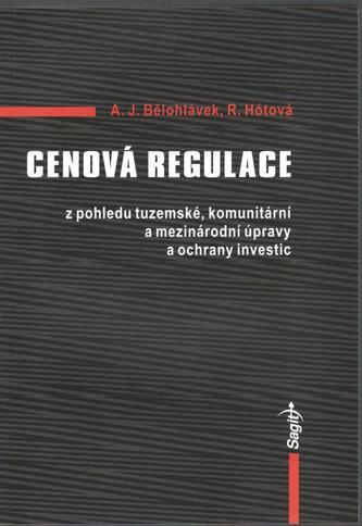 Cenová regulace