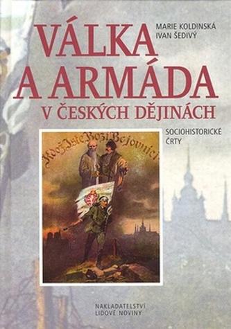 Válka a armáda v českých dějinách