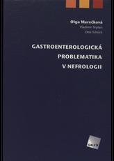 Gastroenterologická problematika v nefrologii