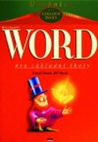 MS WORD pro základní školy