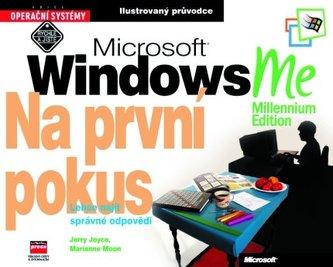 Microsoft Windows Me Na první pokus