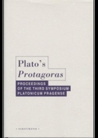 Plato´s Protagoras