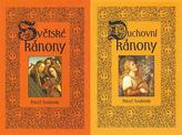 Duchovní kánony, Světské kánony